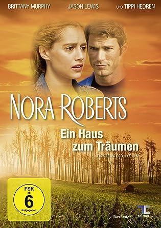 Nora Roberts - Ein Haus zum Träumen [Alemania] [DVD]