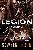 The Mountain King (Legion Book 3)