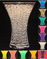 Perles d'eau en crystal pour décoration de table de mariage centre de table Gel Sol