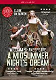 Shakespeare: The Tempest Globe Theatre, London, 2013 DVD