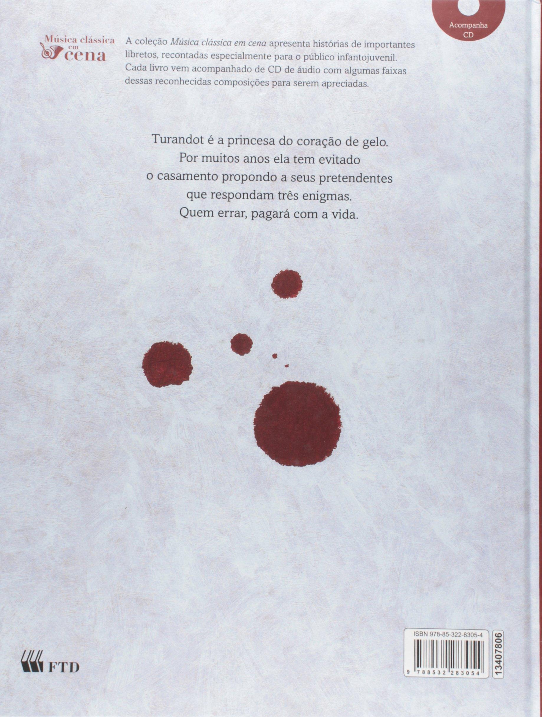 Turandot Libretto Pdf