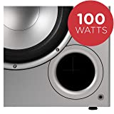 "Polk Audio PSW10 10"" Powered Subwoofer"