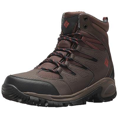 Columbia Men's Gunnison Omni-Heat Hiking Shoe   Hiking Shoes