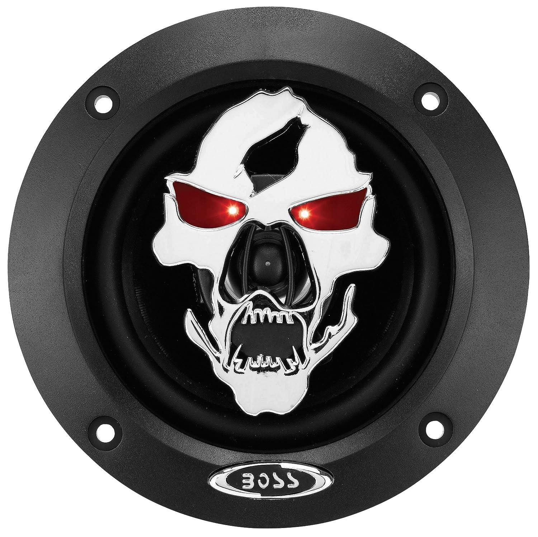 Boss Audio Sk422 250 Watt Per Pair 4 Inch Full Range Coaxial 2 Way Speaker Wiring Diagram Car Speakers Sold In Pairs Electronics