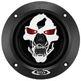 Amazon Price History for:BOSS Audio SK422  250 Watt (Per Pair), 4 Inch, Full Range, 2 Way Car Speakers (Sold in Pairs)