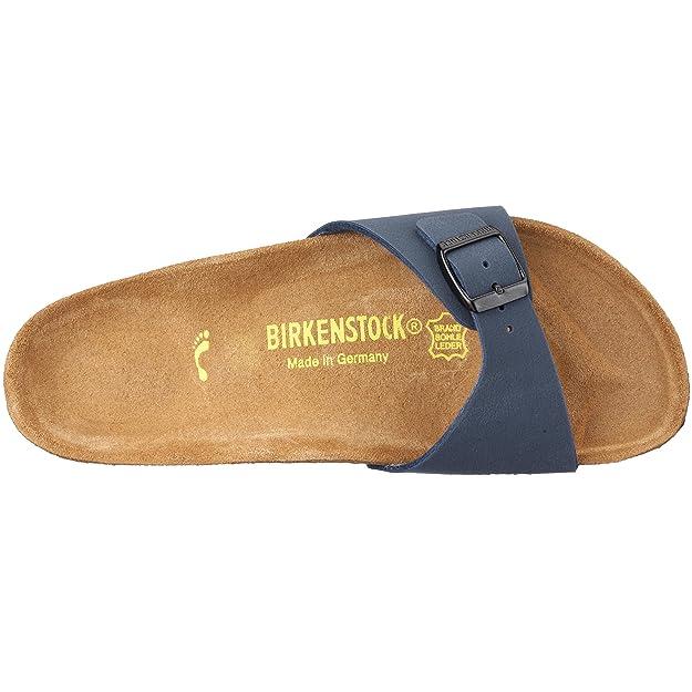 Madrid Adulte Birkenstock Birko Unisex FlorMules 4ARjL35