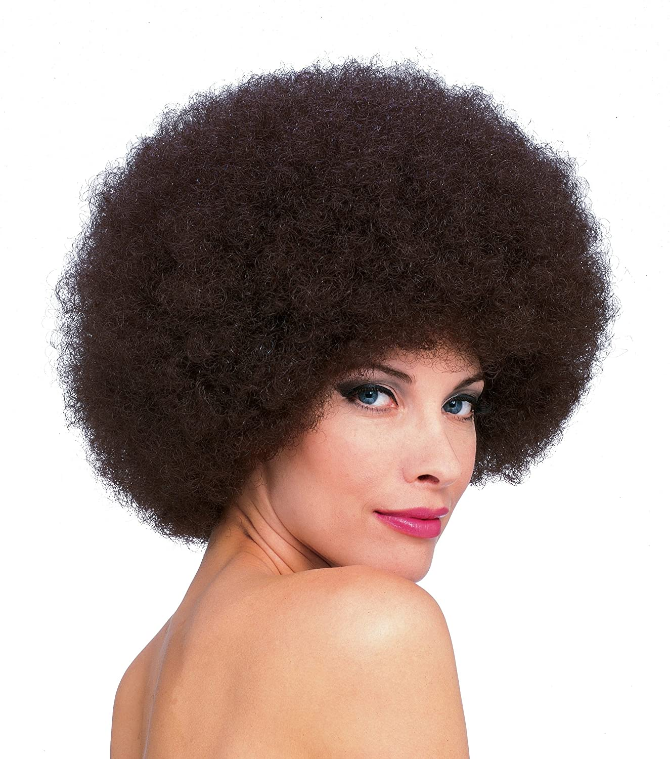 Afro Wig No Head | www.pixshark.com - Images Galleries
