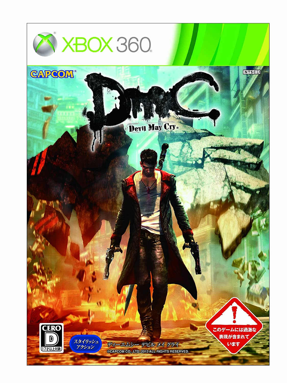 Amazon | DmC Devil May Cry (デ...