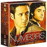 ナンバーズ 天才数学者の事件ファイル シーズン3<トク選BOX> [DVD]