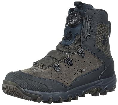 871e34b24e426 Under Armour Men's Raider Ankle Boot, Maverick Brown (240)/Anthracite, 8.5