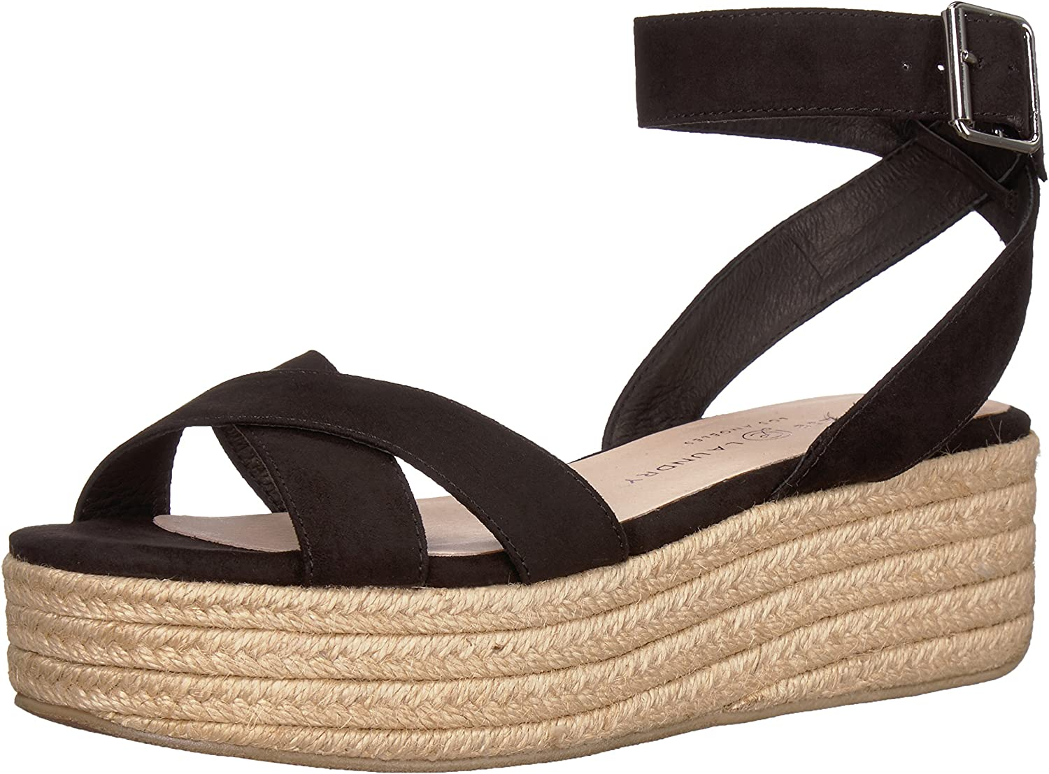 Chinese Laundry Women's Zala Espadrille Wedge Sandal