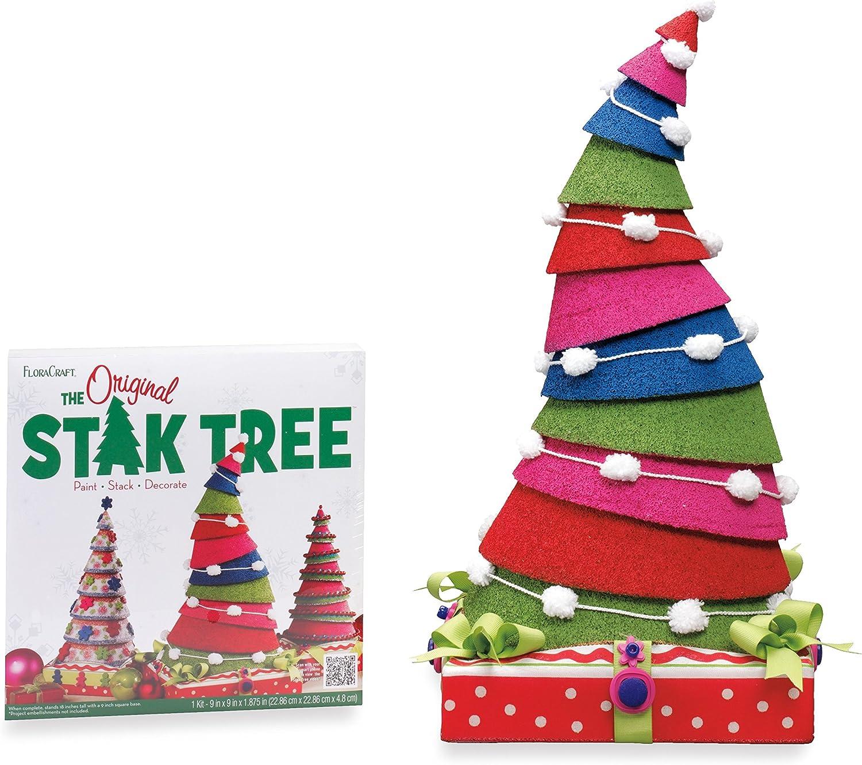 Dura Foam Christmas Tree Darice Craft Supply