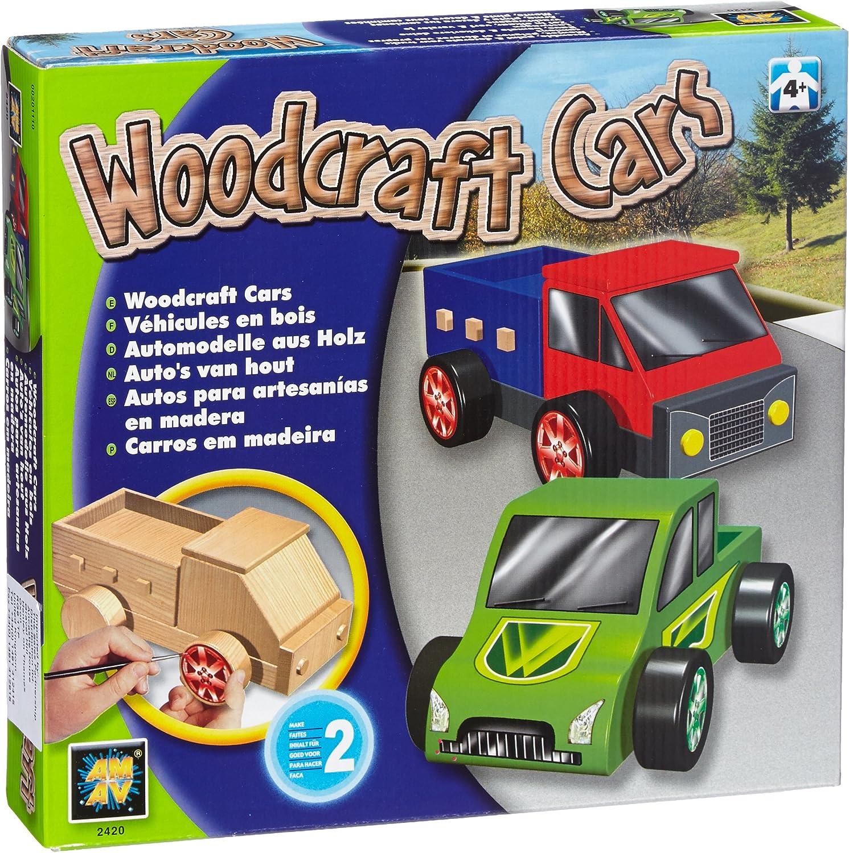 Diamant - Juego de construcción para niños (AM 2420) , color/modelo surtido: Amazon.es: Juguetes y juegos