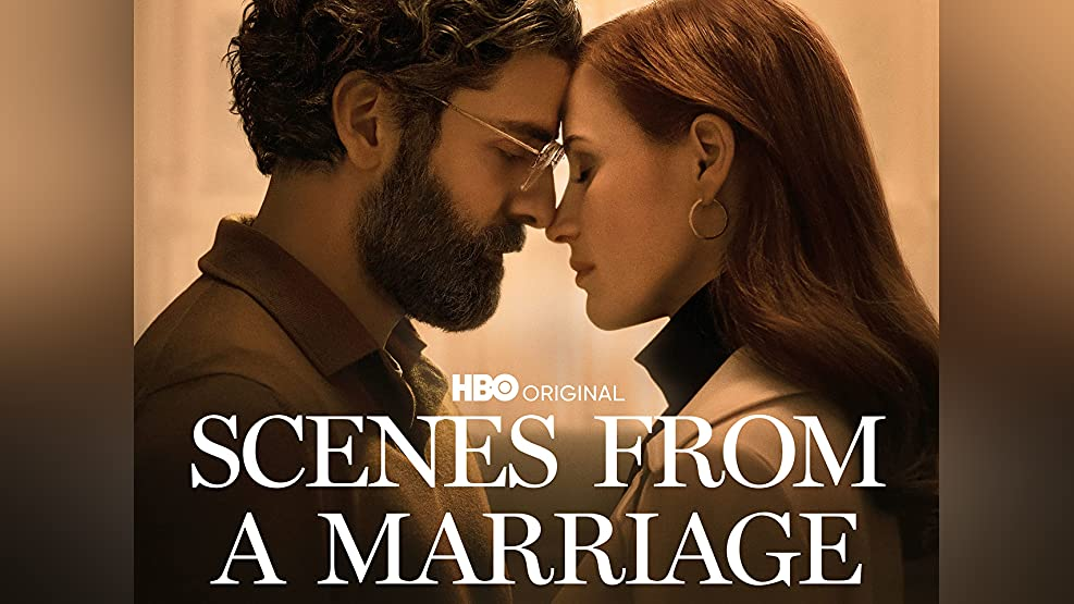 Scenes From a Marriage - Season 1