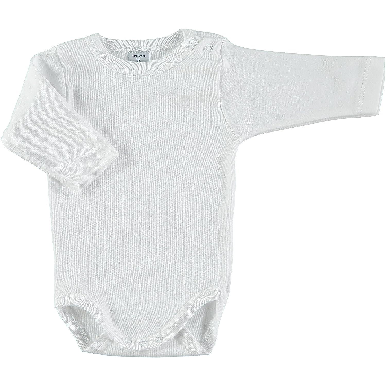 BABIDU Baby Body Abierto Hombro Bodysuit 1110