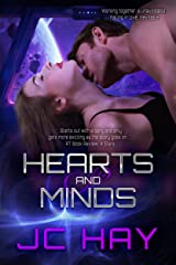 Hearts and Minds Kindle Edition