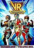 VR Troopers: Season 1, Vol.1