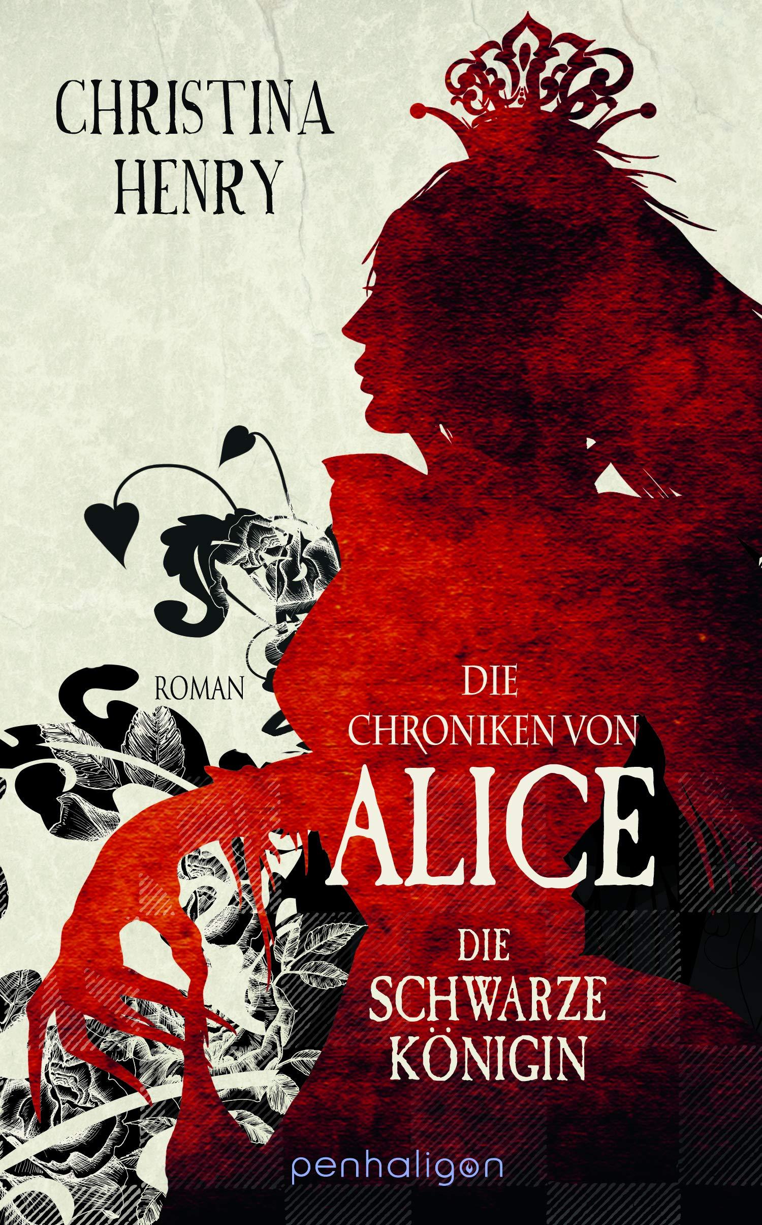 die chroniken von alice 2