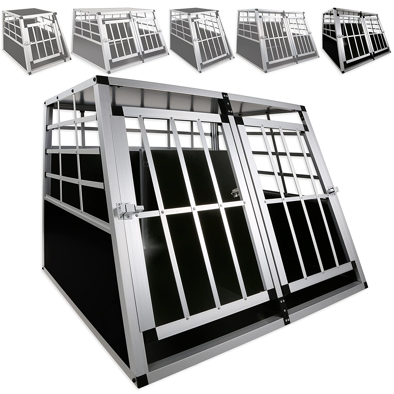LovPet® Transportbox Alu Image