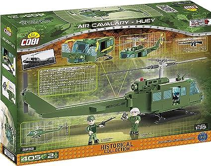 Cobi Air Cavalry Hue Neu