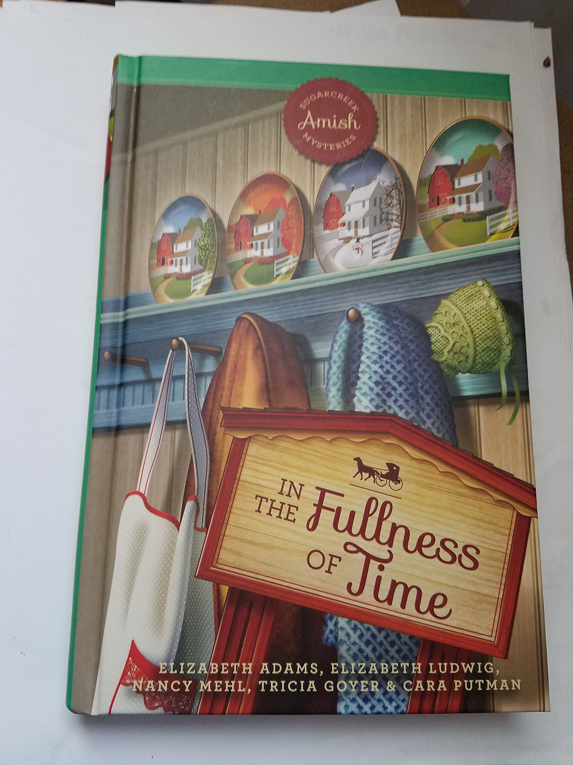 Read Online In the Fullness of Time PDF