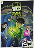 Ben 10 Alien Force: Volume 1-2 [Import]