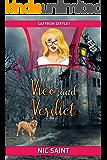 Vice and Verdict (Saffron Diffley Book 2)