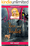 Vice and Verdict (Saffron Diffley Book 2)