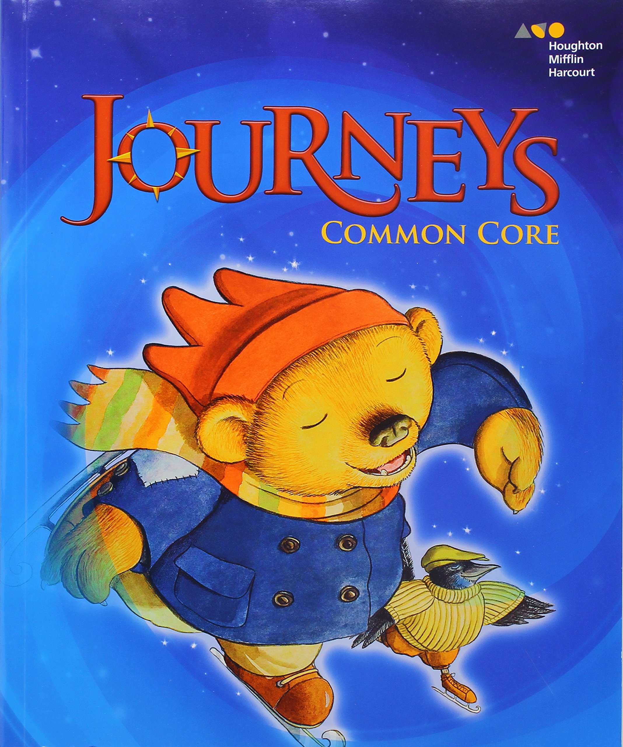 Amazon journeys common core student edition volume 2 grade k amazon journeys common core student edition volume 2 grade k 2014 9780547912295 houghton mifflin harcourt books fandeluxe Image collections