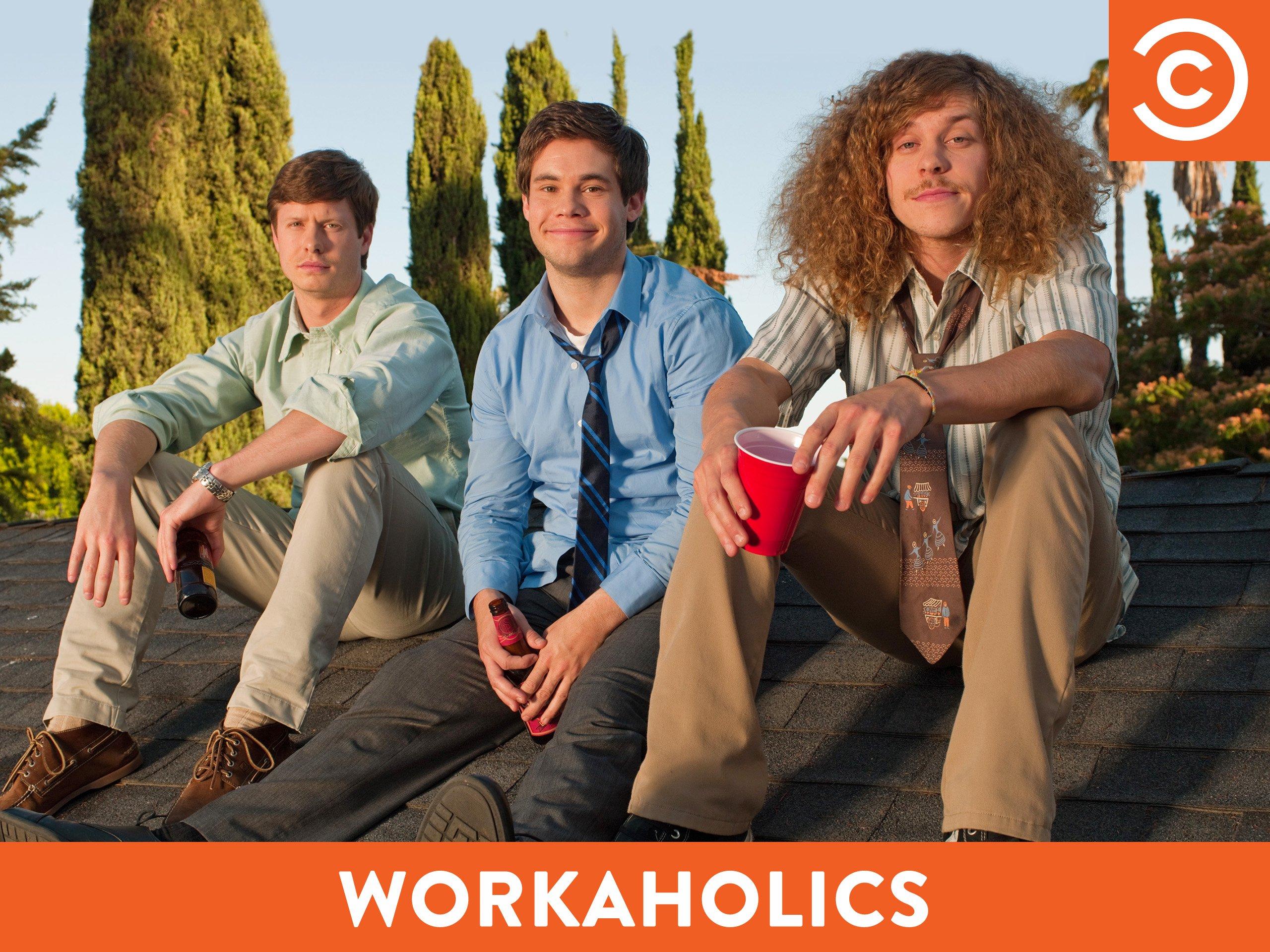 workaholics season 1 episode 4 watch online