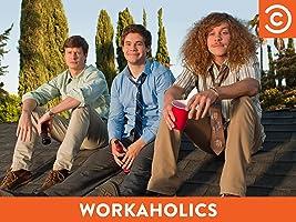 Workaholics Season 1