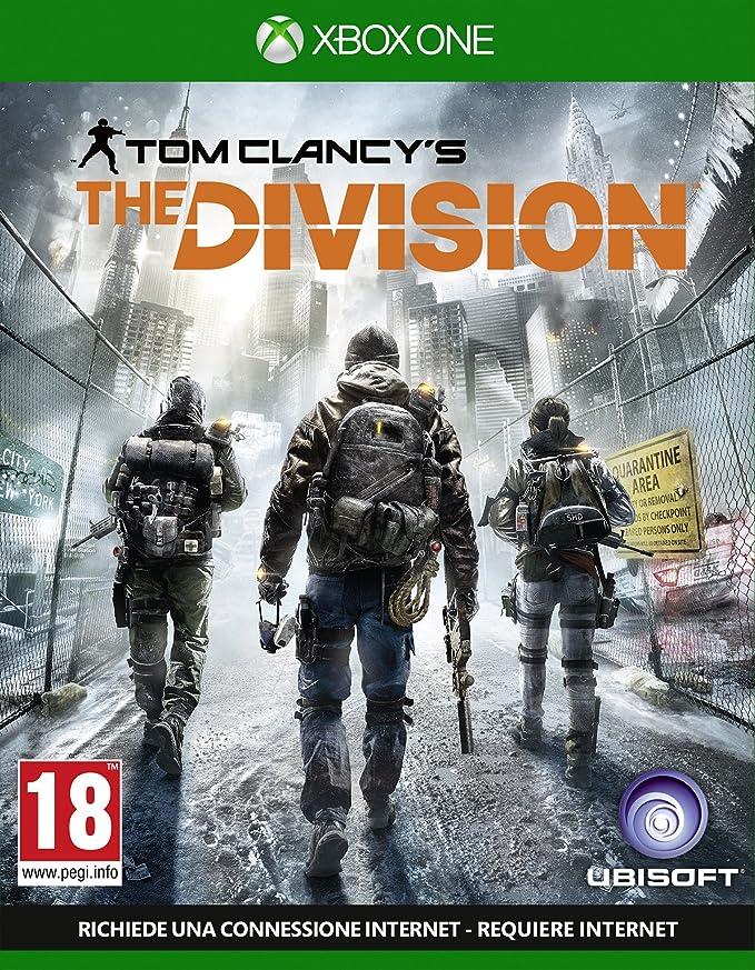 The Division: Amazon.es: Videojuegos