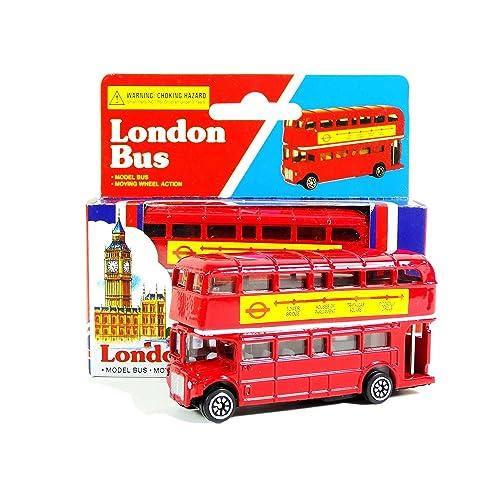 Metal Bus: Amazon.co.uk