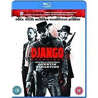 Django Unchained [2013] [Region Free]
