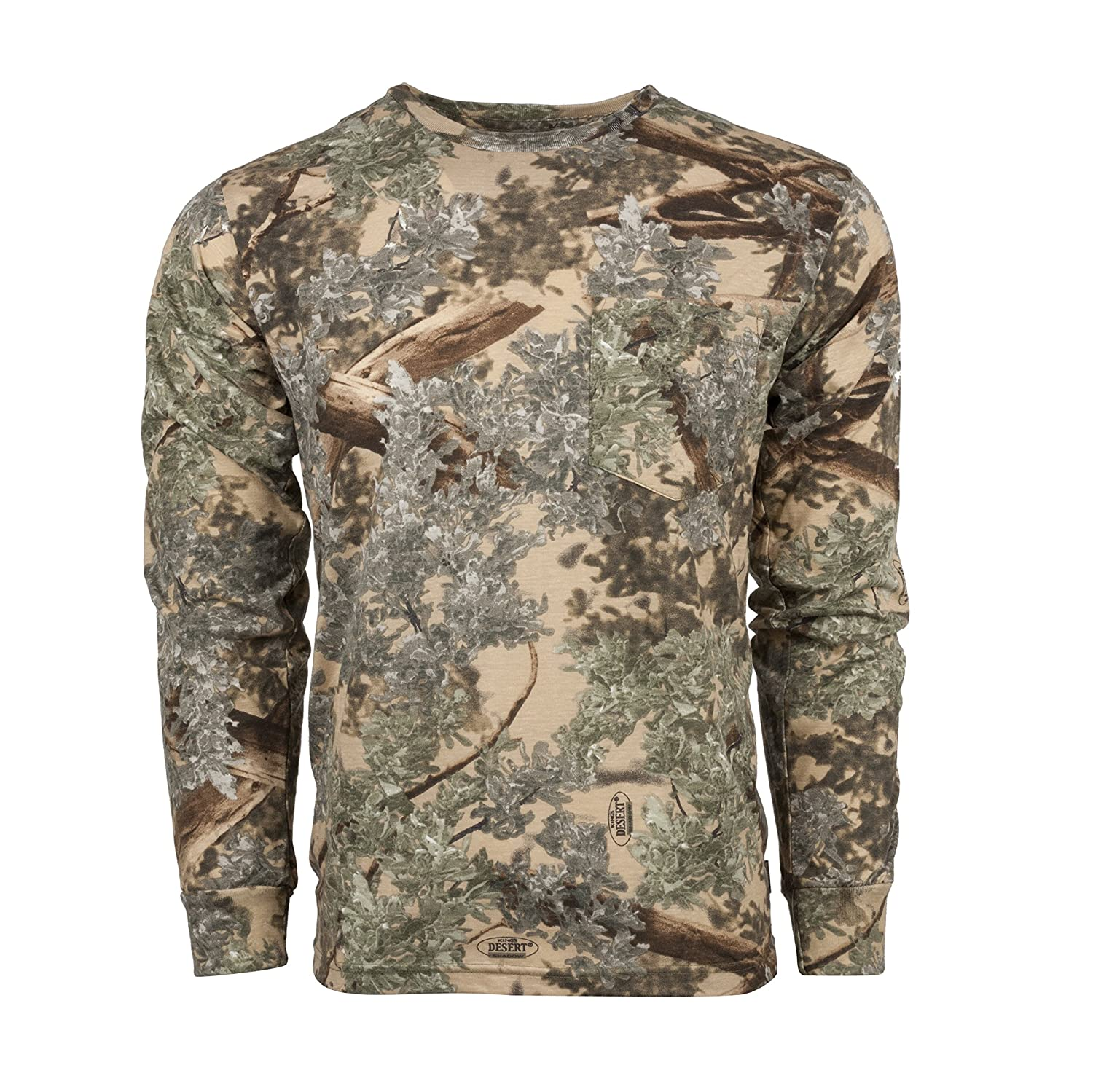 098fd3bcd74ef Top 10 wholesale Camo Long Sleeve - Chinabrands.com