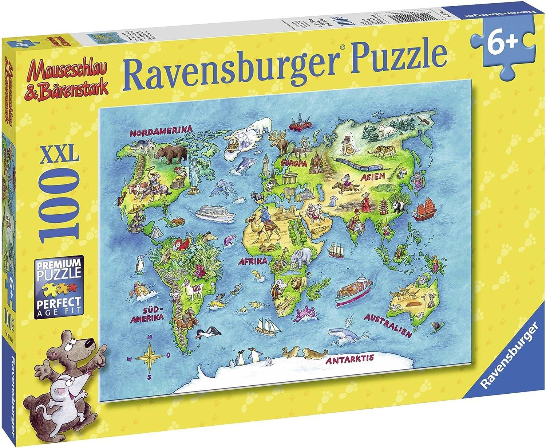 Ravensburger 10595 puzzle Puzzle - Rompecabezas (Puzzle ...