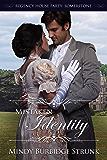 Mistaken Identity (Regency House Party: Somerstone Book 3)