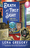 Death at First Sight (A Bay Island Psychic Mystery)