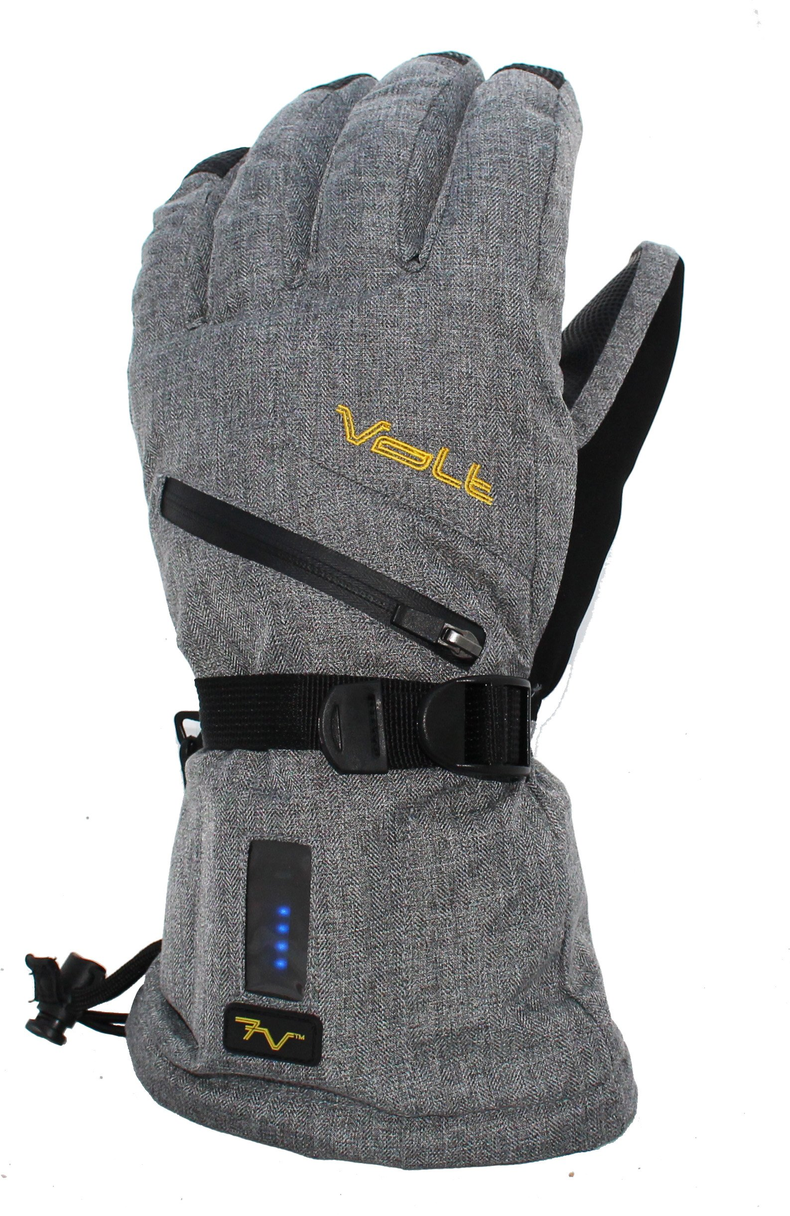 Volt 7V Maxima Nylon Heated Gloves by Volt