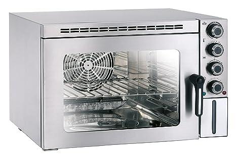 gastrotek compacto horno de vapor combi, 30 L): Amazon.es ...