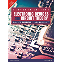 Electronic Devices and Circuit Theory, 11e
