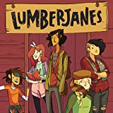 Lumberjanes (Issues) (45 Book Series)