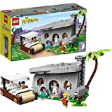 LEGO Ideas 21316 The Flintstones Building Kit...