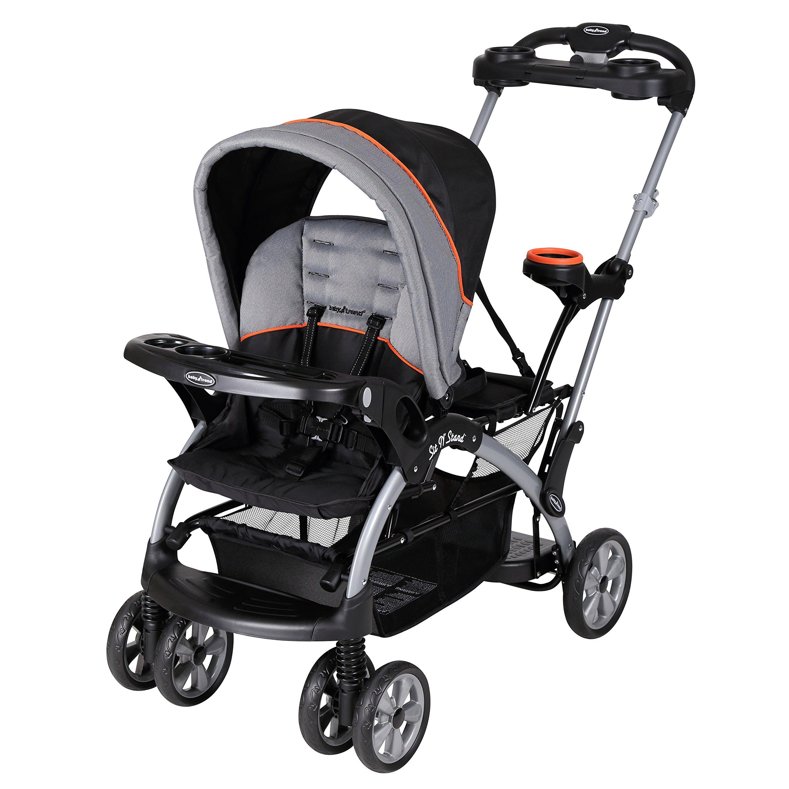 Best Rated In Tandem Strollers Amp Helpful Customer Reviews