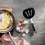 Di Oro Chef Series 3-Piece Silicone Turner