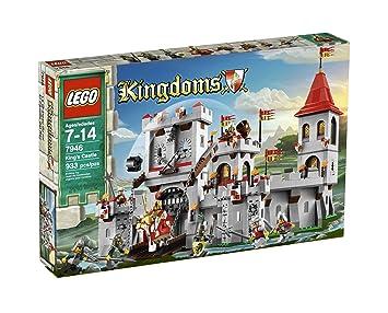 LEGO Castle KingS 933pieza(s) Juego de construcción ...