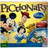 Pictionary: Disney