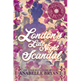 London's Late Night Scandal (Midnight Secrets Book 3)