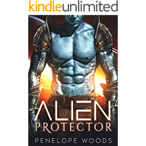 Alien Protector: A Science Fiction Romance