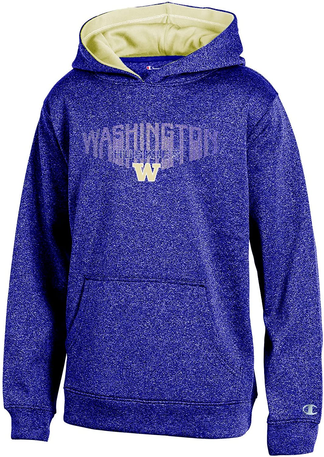 NCAA Champion Youth Boys Take Off Pullover Hoodie